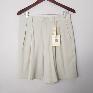 Tommy Bahama Casino Deck Silk Shorts in Cement 12